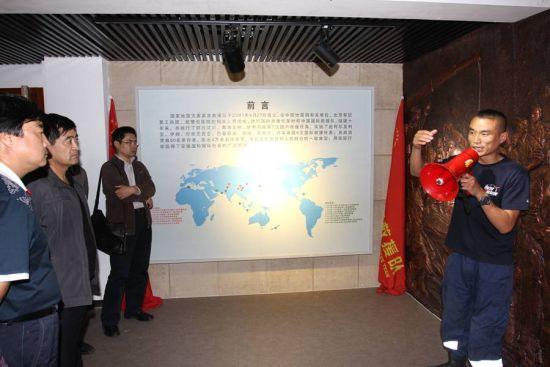 北京市民防局召开民防志愿者建设研讨暨培训会