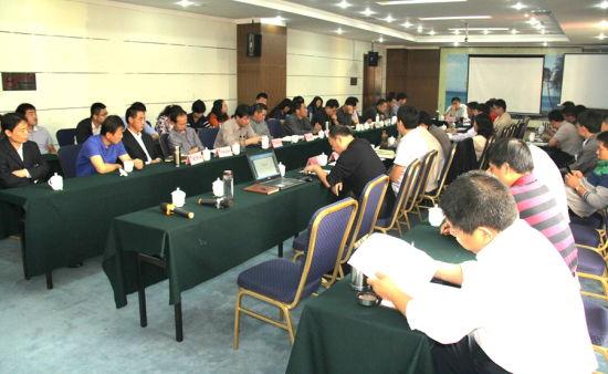 北京市民防局举办全市民防系统行政执法培训班
