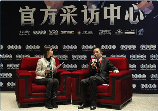 专访美年大健康产业集团董事长俞熔:谈移动医疗创新关注点