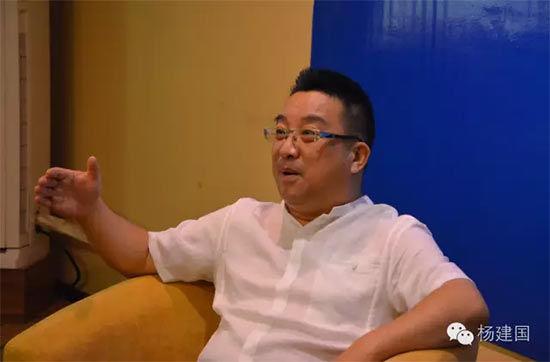 杨建国对话郭洪钧:怎样把文化旅游做成家常菜
