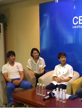 杨建国对话韩国专家:如何辨别一家正宗韩国餐厅