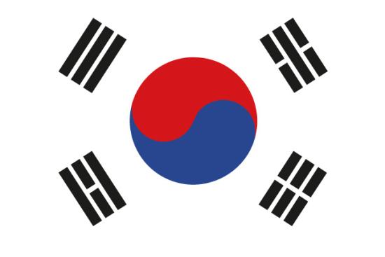 亚欧博览会参展国介绍 韩国