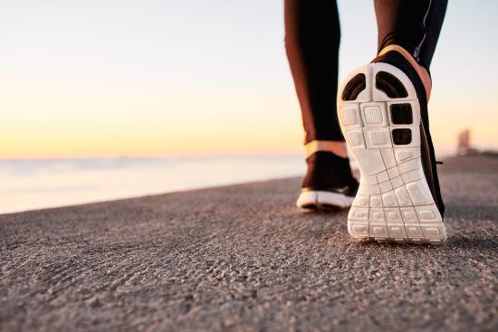 马拉松常见损伤:踝关节扭伤怎么办?