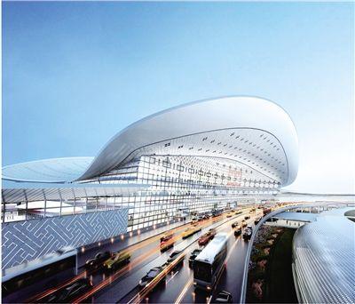呼和浩特市全力推进重点项目建设