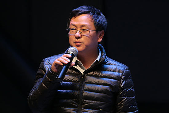 2016年北京科技微视频大赛正式启动