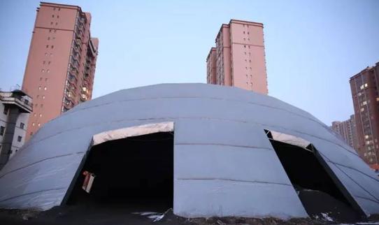 呼和浩特环保局加强环境检查 保障元宵节空气质量