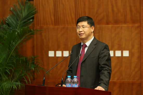 聚焦前沿新材料:北京石墨烯产业创新中心正式成立