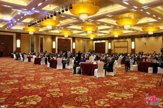 20个国家确认参展北京世园会 国际馆方案出炉