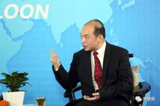 杨建国对话陈锡添:河南追上深圳 要靠思想解放和本土企业
