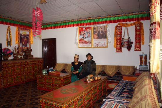 西藏:工布江达县脱贫攻坚纪实