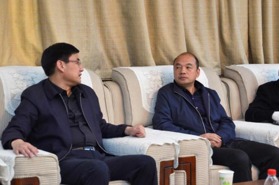 老杨会客厅合作周口经济开发区市场化助力招商提效