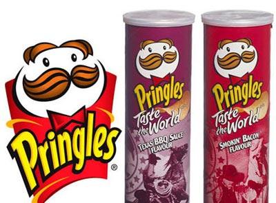 品客薯片检出含致癌物质消费者称暂不会购买