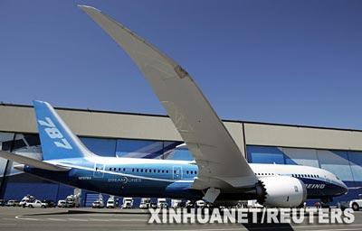 波音787存黑客操纵隐患网络入侵劫机更简单