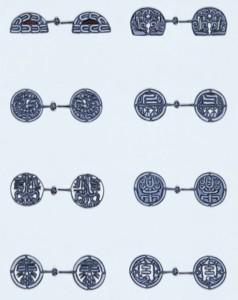 德籍华人迷上盘扣 收藏数量世界之最(图)图片