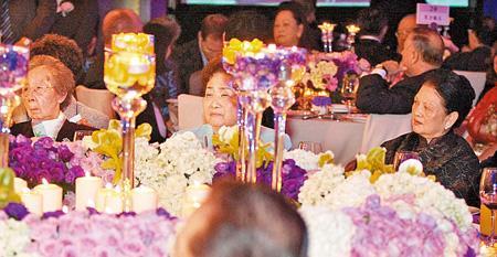 王永庆长孙昨日完婚情趣重量级蓝绿几乎全出席的一人物什么图片