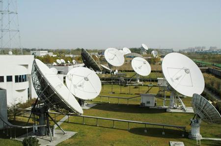 航天科技:对标国际一流图片