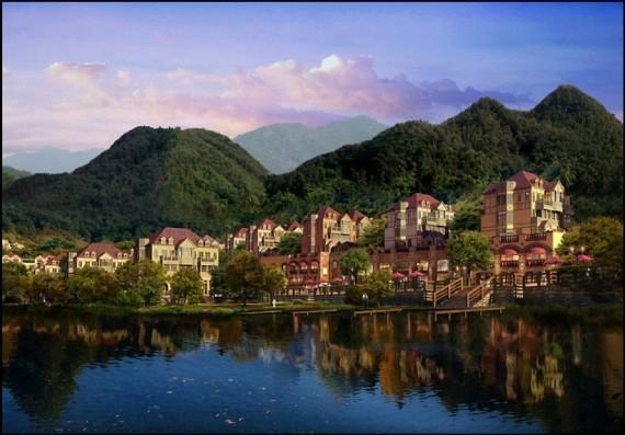 华银地产:中国新市镇标准缔造者   华银地产成立于2003年,以房地产开发为核心业务,是集房地产开发建设、产品规划设计、物业管理、旅游开发等为一体的现代化大型综合房地产开发企业,经过多年的潜心经营,华银集团形成了地产开发全产业链的庞大体系。近年来,公司的良好业绩,企业活力及盈利增长活力已受到市场的广泛认可。   华银地产曾经成功开发了占地720余亩的阳光河谷温泉生态旅游度假小镇,目前大部分已经交房入住,获得了市场的一致好评。2011年,华银地产的旗舰产品华银天鹅湖项目也已经正式进入市场,并得到