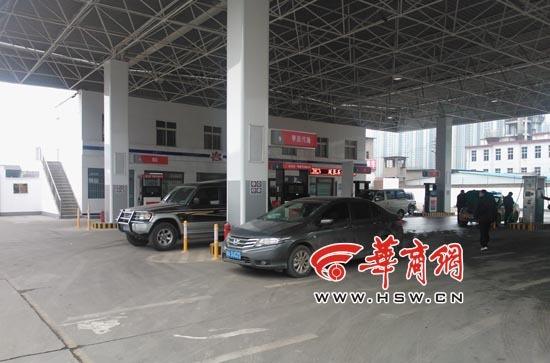 油价上涨未刺激甲醇汽油销量 众多车主称不放心