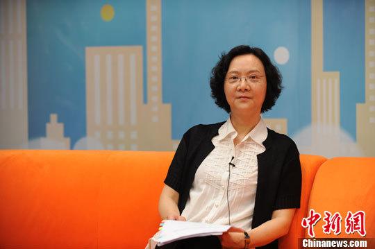 陈星:服贸协议为两岸服务贸易自由化奠定基础