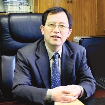 图为韦江宏 资料图片。