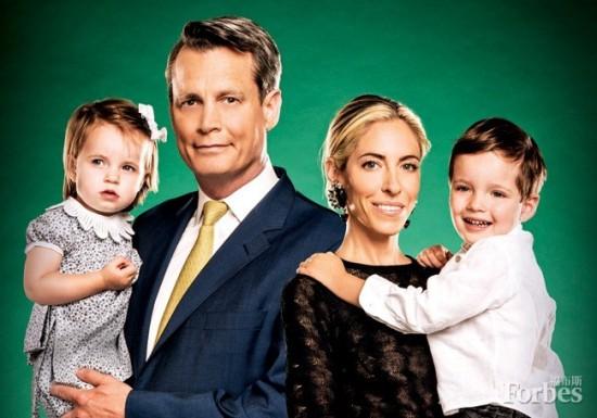 梅隆家族200年长盛不衰 财富超过洛克菲勒和肯尼迪家族总和