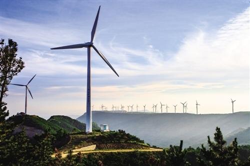 金风科技龙头趋稳 风电重回正途|金风科技|中