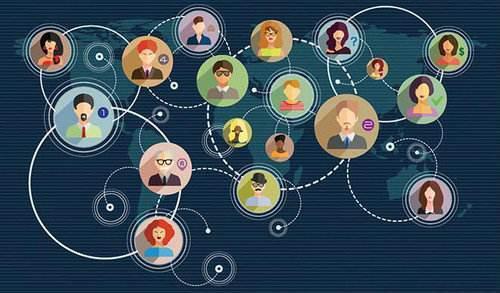 社群经济_...如何建立高品质社群 迎战共享经济