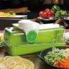 克欧克 家用厨房多功能切菜器 收纳版 C318