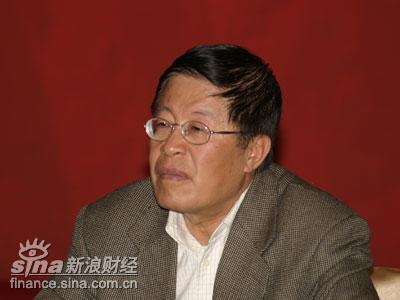 图文:四通集团董事长段永基