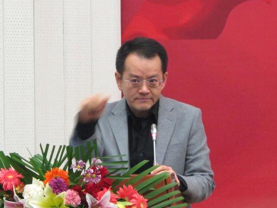 申元庆:云计算带动IT产业变革