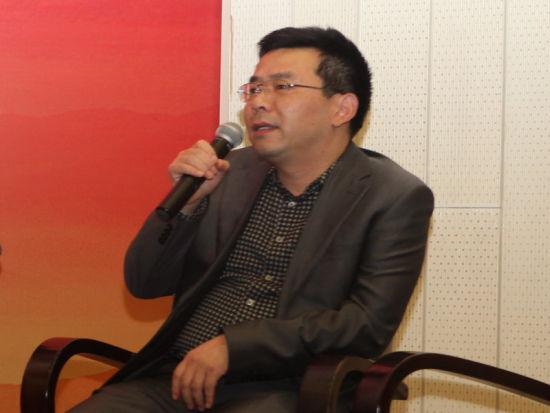 博纳集团常务副总经理李俊