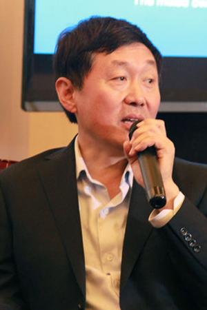 国富资本董事长熊焰
