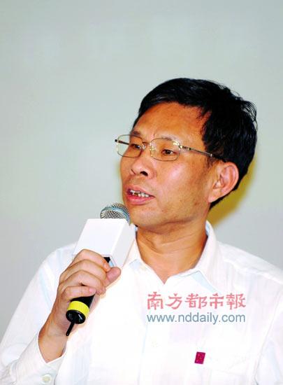 新晋副省长刘昆被考问:广州交通为何不如上海