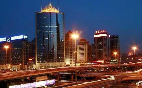 北京跻身全球大城市第15位 位列内地城市之首