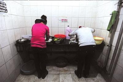 """北京""""鼠族""""清苦快乐生活的全景展示"""