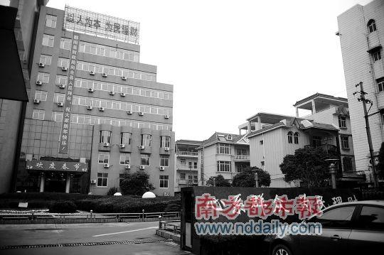 江西省贫困县亿元财政款卷往境外 五年未被发现