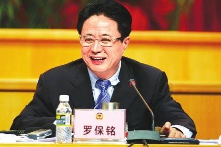 海南省长:生态就是生命 谁不珍惜我跟谁急(图)