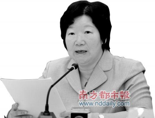 广东中山原市长李启红将受审 曾经是明星市长