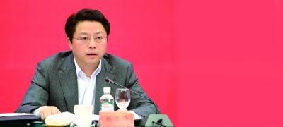 南京新任书记首谈施政思路 称林荫道是城市品牌