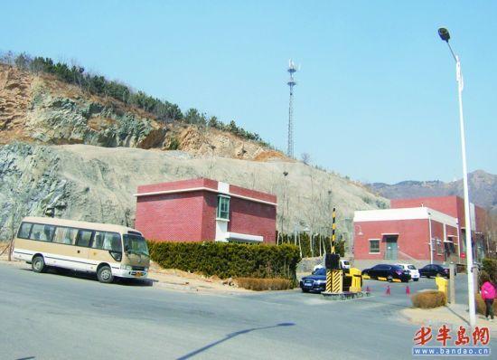 青岛部分山体资源被指遭破坏 被建设用地蚕食