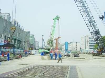 江苏无锡地铁2号线未经环评开建被叫停