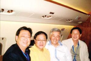 赵本山回应湖南常德市长接机:给人家找麻烦了