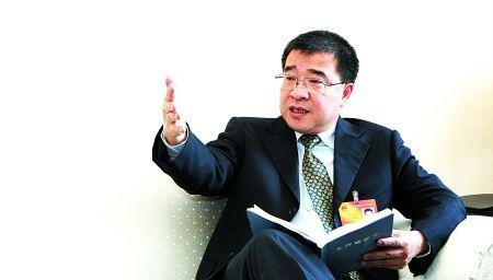 重庆发改委主任:江津合川永川要建双百中心城市