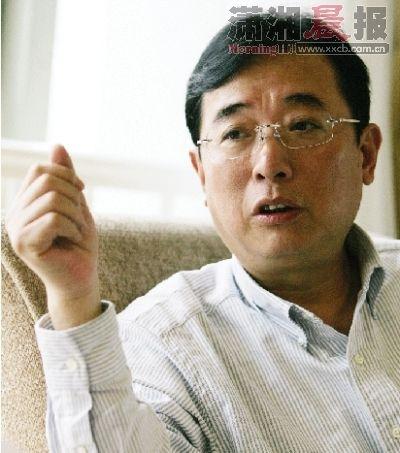 张家界市长否认夫人插手工程 称相信组织相信人民