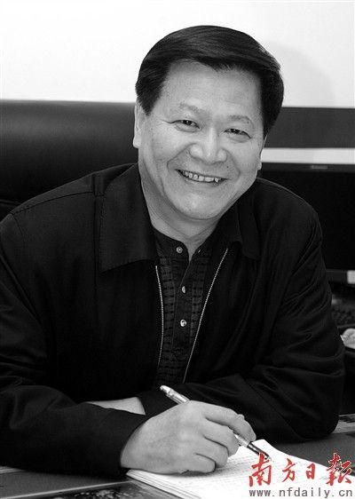 """广东计生委主任:领导让我搞好""""被窝子""""工程"""