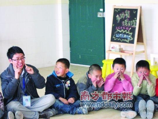"""政府购买社会服务之广州篇:""""跃进""""背后的隐忧"""