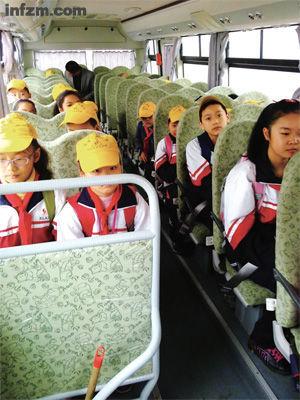 浙江德清:一个县长推动的校车改革(组图)