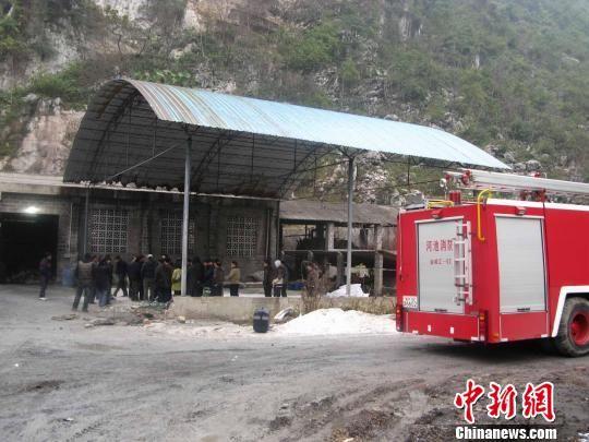 广西龙江镉浓度下降 专家称不影响粤港澳水源