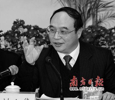 广东四市市委书记谈市县领导班子建设如何落实