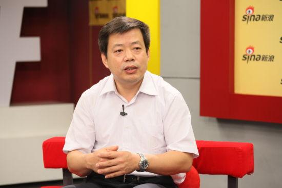 """山西旅游局副局长王文保谈""""晋善晋美""""旅游品牌"""
